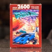 Fatal Run - Atari 2600