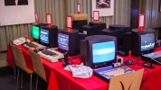 Games set up to play