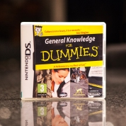 General Knowledge for Dummies - DS