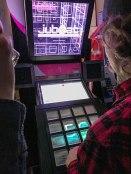 Jubeat arcade