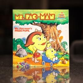 Ms. Pac-Man EP