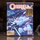 Overkill - Amiga 1200