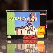 Paper Boy 2 - SNES