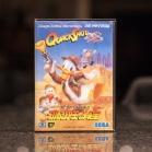 Quackshot - Sega Mega Drive