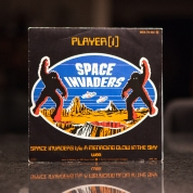Space Invaders EP