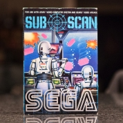 Sub Scan - Atari 2600