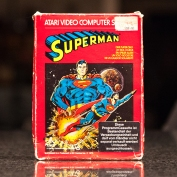 Superman - Atari 2600