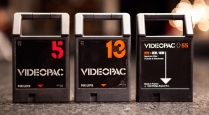 Videopac game nr 5, 13 and 55