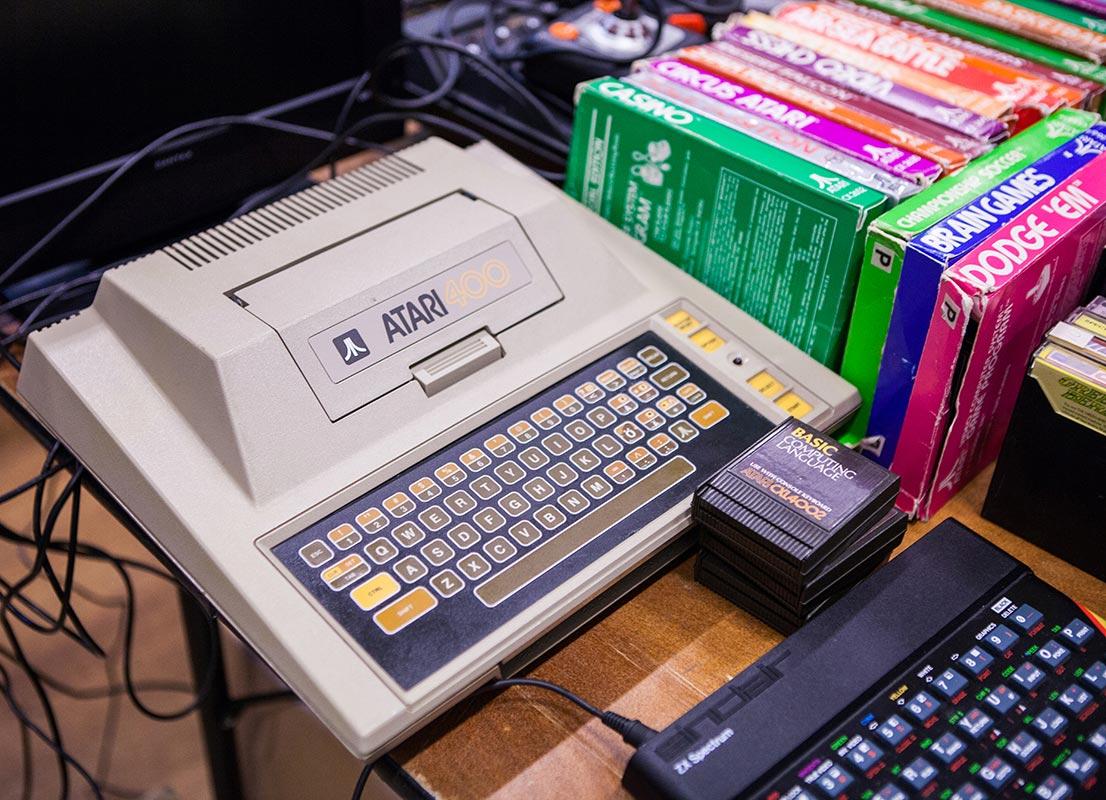 Atari 400