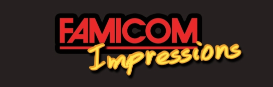 Famicom Impressions