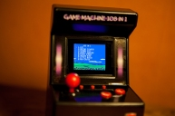 Game Machine 108 in 1