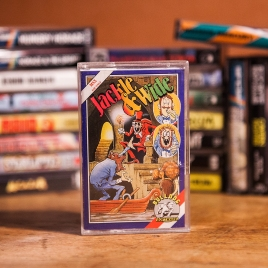 Jackle & Wide for MSX