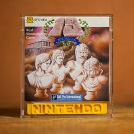 Neunzehn 19 - Famicom Disk System