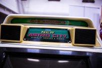 New Astro City arcade
