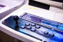 Sega New Net City joystick