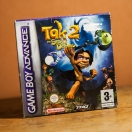 Tak 2 The Staff of Dreams - Game Boy Advance