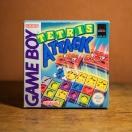 Tetris Attack - Game Boy