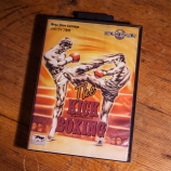 The Kick Boxing for Sega Mega Drive