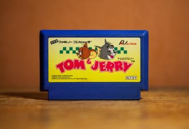Tom & Jerry on Famicom