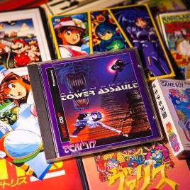 Alien Breed Tower Assault - Amiga CD32