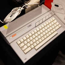 Atari 130XE