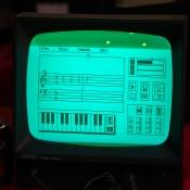 Making music on vintage computers ^_^
