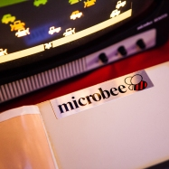 Microbee computer