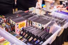 Neo Geo games!