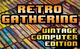 Retro Gathering VCE2017!