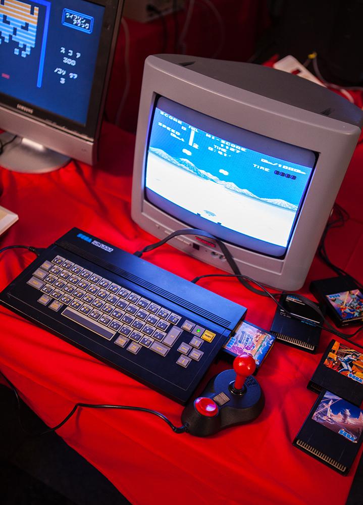 Sega SC3000