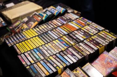 Sinclair ZX Spectrum games