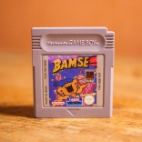 Bamse - Game Boy