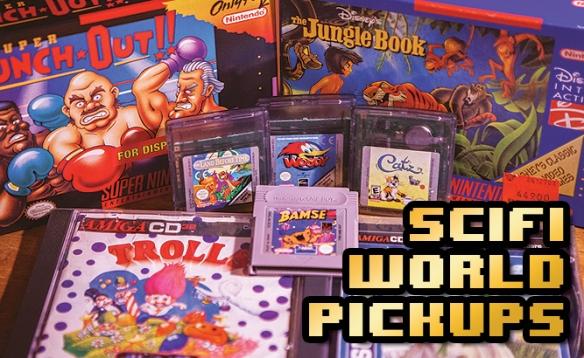 Commodore 64 | Retro Video Gaming