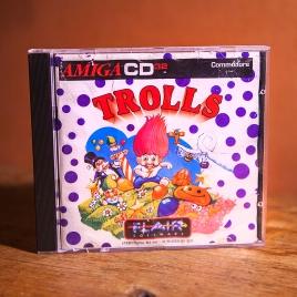 Trolls - Amiga CD32