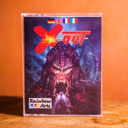 X Out - C64