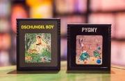 Dschungel Boy & Pygmy - Atari 2600