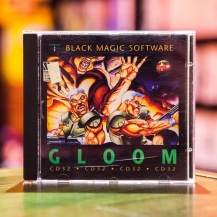 Gloom - Amiga CD32
