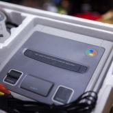 Minty Super Famicom