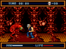 Splatterhouse Part 3 this guy...