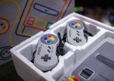 Super Famicom controllers