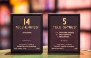 Tele-games 14 & 5 - Atari 2600