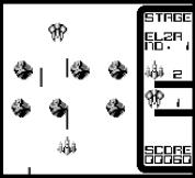 Volleyfire stage 1