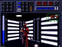 Bloodshot Sega Mega Drive