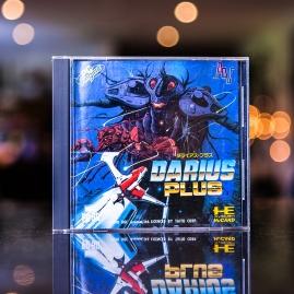 Darius Plus - PC Engine