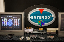 N64 - RSF