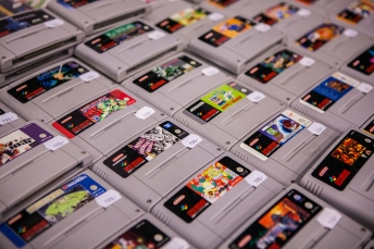 SNES | Retro Video Gaming