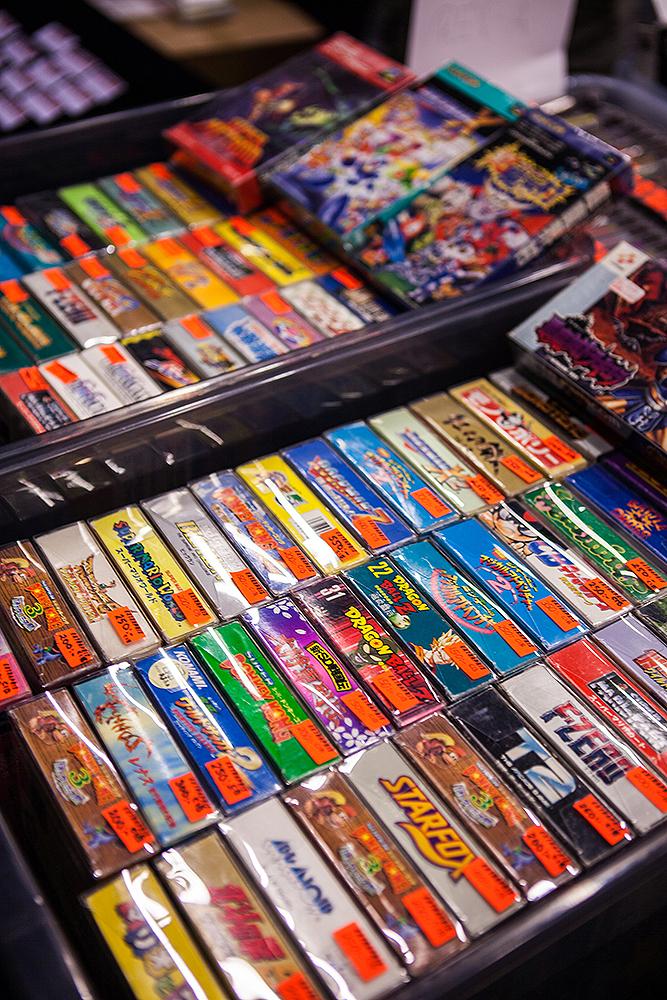 Super Famicom - RSF