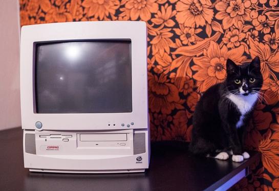 Compaq Presario 5226 PC