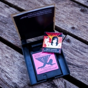 Philips Videopac - Magnavox Odyssey Hot Love condom